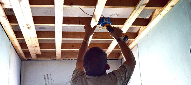 Storm Damage Assessment: How Cornerstone Helps you Rebuild